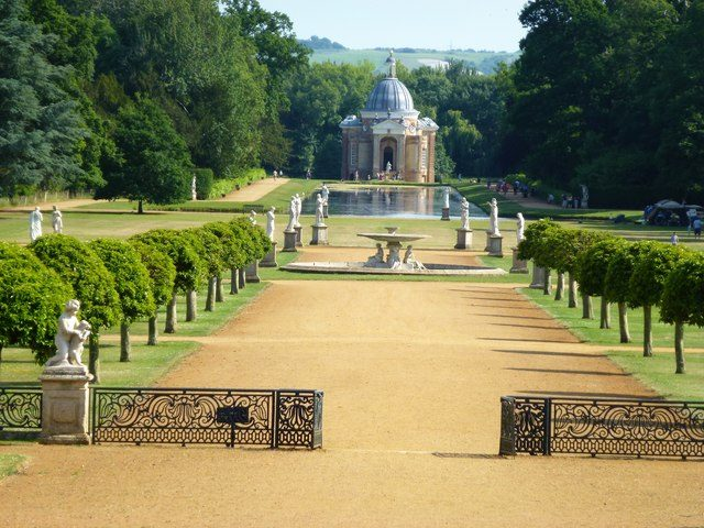 Accessibility at Wrest Park