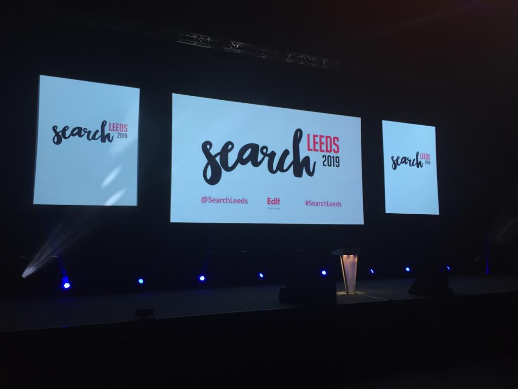 SearchLeeds 2019